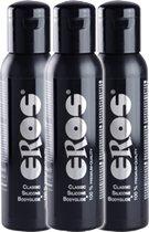 Eros Classic Bodyglide 250 ml  - 3 flessen