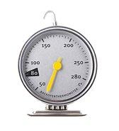 Oventemperatuur meter Temperatuurmeter 50-280°C met hanger en voetje Oventhermometer Thermometer/ HaverCo