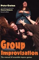 Group improvisation Peter Gwinn