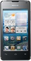 Huawei Ascend Y300 - Zwart
