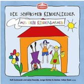 Aus Dem Kindergarten