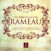 Rameau: The Opera Collection