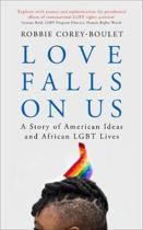Love Falls On Us