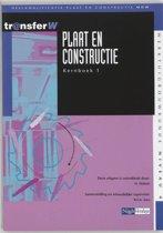 TransferW - Plaat en constructie 1 Kernboek