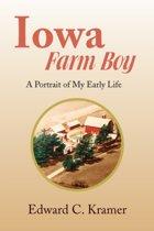 Iowa Farm Boy