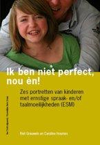Ik ben niet perfect, nou en!
