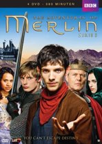 The Adventures Of Merlin - Seizoen 2