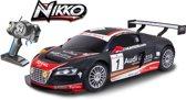 Nikko Audi R8 - RC Auto