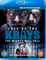 Fall Of The Krays (import) (dvd)