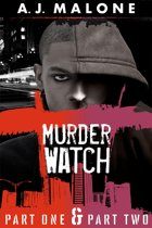 Murder Watch Boxed Set Collection