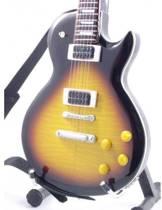 Miniatuur gitaar Slash - Guns N'  Roses