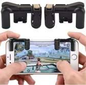 Cover van de game Smartphone Game Knoppen - L1 en R1 - Richt en Vuur Triggers