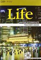 Life Upper Intermediate: Teacher's Book with Classroom Audio CD
