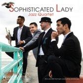 Sophisticated Lady Jazz Quartet