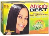 Africas Best - No-Lye Dual Conditioning Relaxer