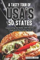 A Tasty Tour of Usa's 50 States