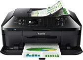 Canon PIXMA MX925 - All-in-One Printer