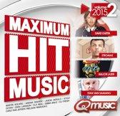 Maximum Hit Music 2015.2 (Q-music)