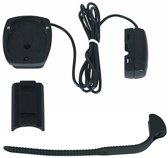 VDO Stuurhouder Fietscomputer - Bedraad - C-serie - 150 cm + Sensor
