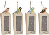 Buiten vogelvoer zonnebloempitten 230 gram