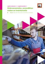 Orderverzamelen, verzendklaar maken en inventarisatie