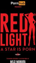 Red Light A Star is Porn cardgame
