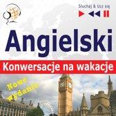 Angielski Konwersacje na wakacje - Nowe wydanie