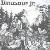 Dinosaur Jr + 3