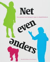 Net even anders