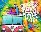 Peace, Love, and Wi-Fi