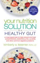 Your Nutrtion Solution to a Healthy Gut