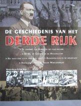 De geschiedenis van het Derde Rijk