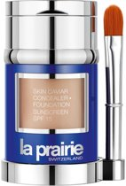 La Prairie Skin Caviar Concealer ● Foundation Foundation 30 ml - Golden Beige