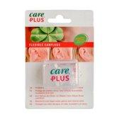 Care Plus Flexible Earplugs  - 4pcs