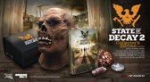 State of Decay 2 Collectors Edition BOLcom Exclusive