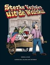 Sterke verhalen uit de Wolfskuil (volksbuurt in Nijmegen)