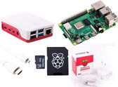 Raspberry Pi 4 - 4Gb - Starter Pack (2019)