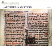 Liturgie Des Apotres - Liturgie Des