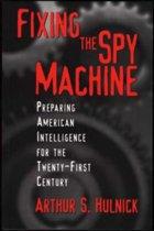 Fixing the Spy Machine