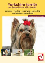 Yorkshire Terrier - OD Basis boek