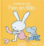 Peuterlijn - Aankleden met Fien en Milo