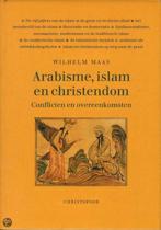 Arabisme islam en Christendom