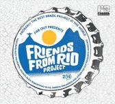 Far Out Presents: Friends From Rio
