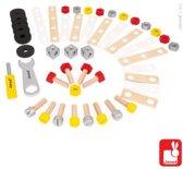 Redmaster bricolo - doos 50 onderdelen