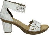 Rieker sandalette - Dames - Maat 37 -