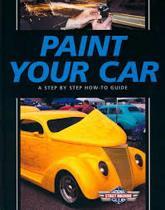 Paint Your Car