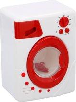 Speelgoed wasmachine met licht en geluid voor meisjes - Speelwasmachine - Schoonmaker/huishouding spelen kinderspeelgoed