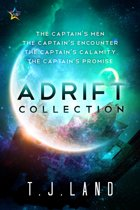 Adrift: The Collection