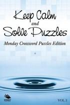 Keep Calm and Solve Puzzles Vol 3