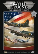 Battleground - Wings Over Europe